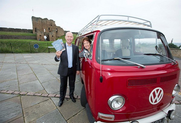 Port of Tyne supports Mouth of the Tyne Festival