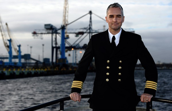 Port of Tyne appoints new Harbour Master