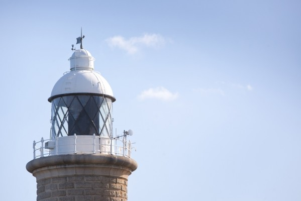 Port of Tyne, Tynemouth lighthouse