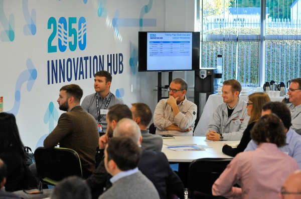 The Innovation Live! Event will take place on Tuesday 17th December at the Port of Tyne