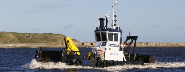 Workboat | Port of Tyne