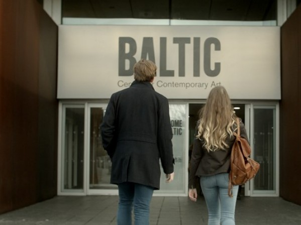 The Baltic Centre of Contemporary Art