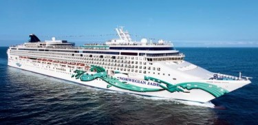 Featured image for Norwegian Cruise Line Visits Port of Tyne