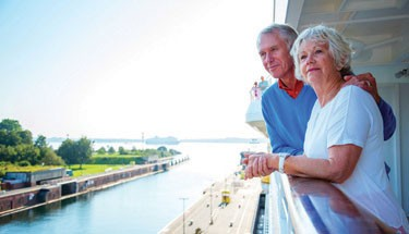 German Cities & the Kiel Canal promotional photo