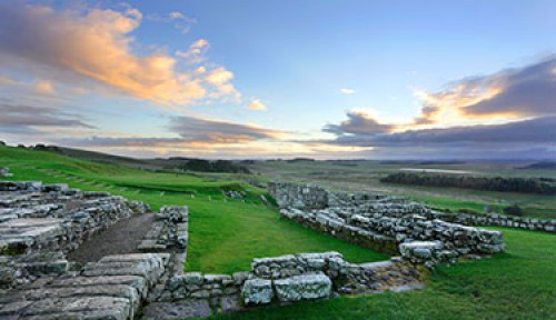 Steeped in History - Discover Hadrian's Wall