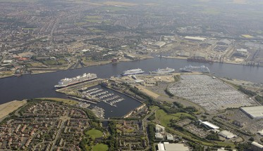 Featured image for Port of Tyne cruise operations supporting tourism economy