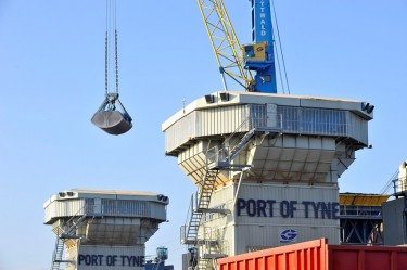 Featured image for PORT OF TYNE ANNOUNCES RETURN TO GROWTH