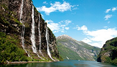 Fjords Explorer promotional photo