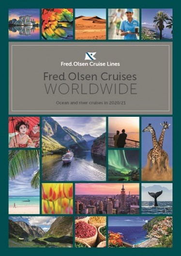 Featured image for EXPLORE THE WORLD WITH FRED. OLSEN CRUISE LINES