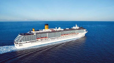 Featured image for PORT OF TYNE GETS READY TO WELCOME  THE COSTA MEDITERRANEA