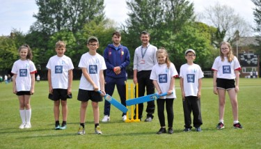 Featured image for DURHAM CRICKET PROUD TO ANNOUNCE RECORD PARTICIPATION IN THE 2019 PORT OF TYNE KWIK CRICKET FESTIVAL