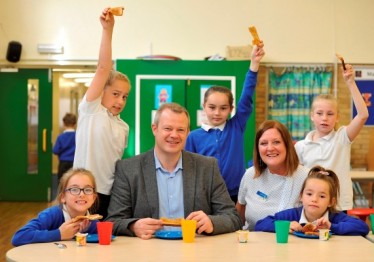 Featured image for PORT OF TYNE BREAKFAST CLUBS TO BOOST LEARNING