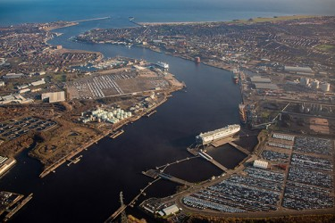 Featured image for PORT OF TYNE WELCOMES NEWS THAT THE UK WILL SEEK TO CREATE FREE PORTS