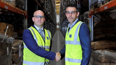 Featured image for PORT OF TYNE STRIKES NEW DEAL WITH RINGTONS COFFEE