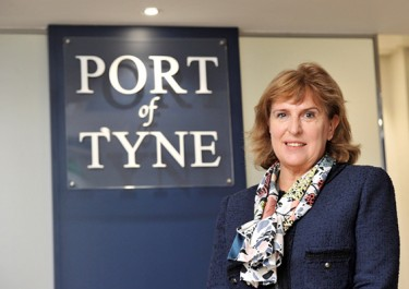 Featured image for NEW NON-EXECUTIVE DIRECTOR JOINS PORT OF TYNE