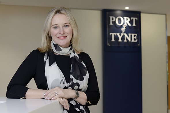 Image for INDUSTRY EXPERT TAKES UP NEW ROLE AT PORT OF TYNE
