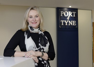Featured image for INDUSTRY EXPERT TAKES UP NEW ROLE AT PORT OF TYNE