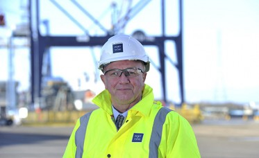 Featured image for PORT OF TYNE APPOINTS LOGISTICS EXPERT TO ITS SENIOR TEAM
