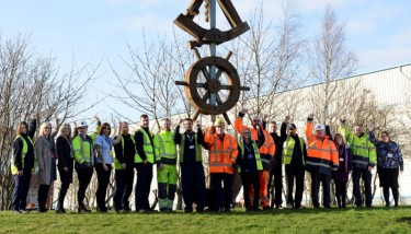 Featured image for PORT OF TYNE ACHIEVES CONTINUING EXCELLENCE AWARD FOR SECOND YEAR IN SUCCESSION