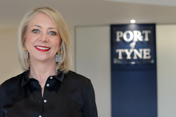 Image for INDUSTRY EXPERT TO HEAD UP ESTATES AT THE PORT OF TYNE