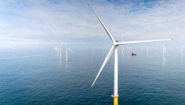 Featured image for PORT OF TYNE TO BECOME BASE FOR WORLD'S LARGEST OFFSHORE WIND FARM, DOGGER BANK