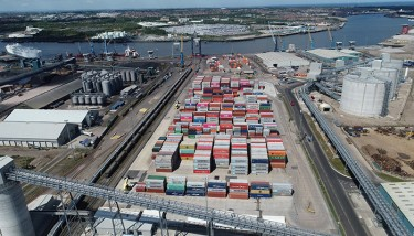 Featured image for PORT OF TYNE AWARDED RoSPA GOLD MEDAL FOR THIRD YEAR RUNNING